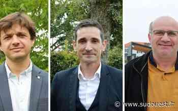 Vidéos. Municipales à Saint-Vincent-de-Tyrosse (40) : Albano et Adidas, arbitres du scrutin - Sud Ouest