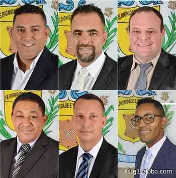Câmara em Nova Serrana ouve testemunhas e vereadores afastados por suposto desvio de dinheiro - G1