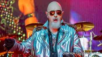 """Voz de Judas Priest envía mensaje a metaleros homosexuales: """"No teman"""""""