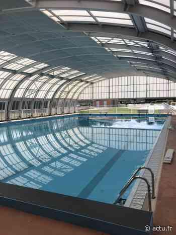La piscine municipale de Villefranche-de-Lauragais pourra accueillir baigneurs et nageurs cet été - actu.fr