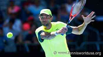 Ivo Karlovic: Either way I'm okay with continuing or not. I'm set up good either way - Tennis World USA