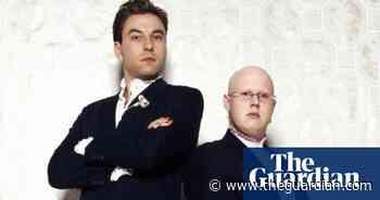 David Walliams and Matt Lucas apologise for Little Britain blackface - The Guardian