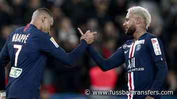 PSG bestätigt: Bis zu fünf Abgänge – Machtwort bei Tuchel, Mbappé & Neymar - FussballTransfers.com