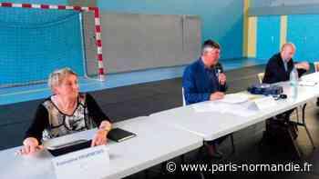 Au conseil municipal d'Octeville-sur-Mer, deux délibérations menées au galop - Paris-Normandie
