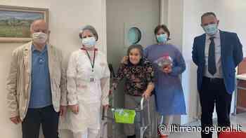 L'orgoglio della Giampieri di Ponsacco, la casa di riposo virtuosa che ha lasciato fuori il virus - Il Tirreno