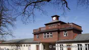 Corona: KZ-Gedenkstätte Buchenwald schließt Ausstellungen - Süddeutsche Zeitung