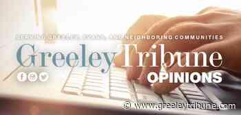 Jean Winkler: We need to demilitarize the police - Greeley Tribune