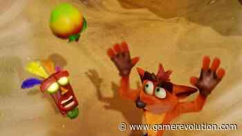 Crash Bandicoot Aku Aku voice actor Mel Winkler passes away - Game Revolution