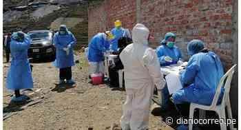 Reportan 3 casos nuevos de COVID-19 en Santiago de Chuco - Diario Correo