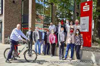 Für den Umweltschutz: Beim Buchholzer Stadtradeln im Team gemeinsam Strecke machen - Kreiszeitung Wochenblatt