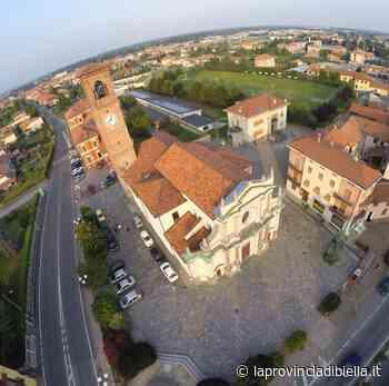 """Annullata la tradizionale festa di San Pietro a Gaglianico: """"Ci rivediamo nel 2021"""" - La Provincia di Biella"""