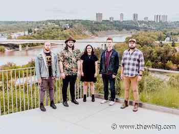 The Lauriers to kick off virtual summer sessions in Stony Plain - The Kingston Whig-Standard