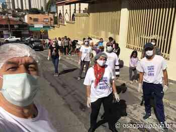 Na Região Lapa, paróquias intensificam ações sociais - Jornal O São Paulo - Jornal O São Paulo