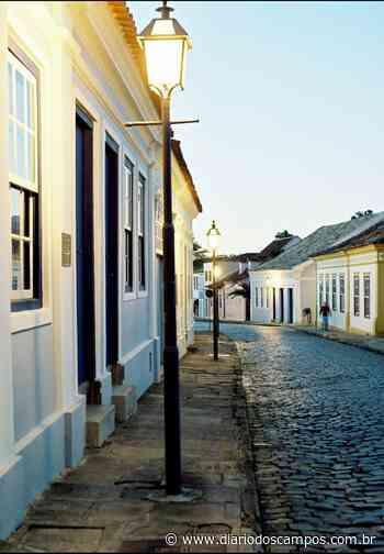 Lapa, cidade histórica do Paraná, lança programa de recuperação econômica voltado ao turismo - Diário dos Campos