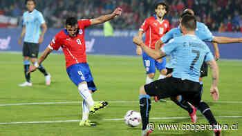 Repetición de Chile-Uruguay lideró sintonía este domingo