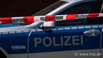 Bei Durchsuchung: Bewohner prügeln auf Polizisten ein - noz.de - Neue Osnabrücker Zeitung