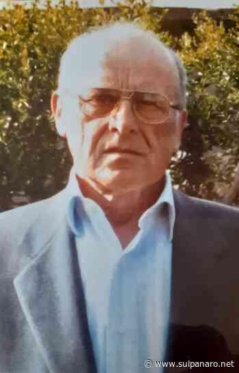 Bomporto, addio all'ex assessore Licurgo Baraldi - SulPanaro