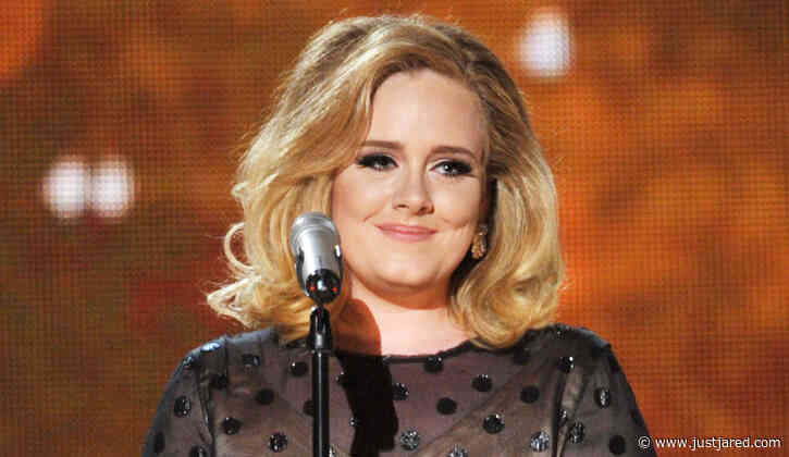 Adele Honors Grenfell Tower Survivors on Third Anniversary