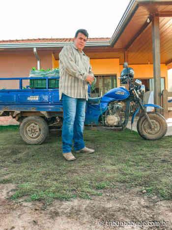 Produtor rural de Siqueira Campos utiliza canais digitais e aumenta vendas em 30% - Tribuna do Vale
