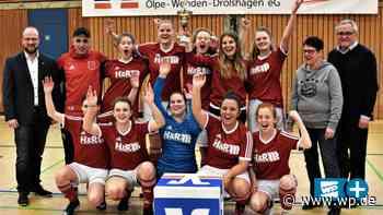 FC Finnentrop: Eine Ära findet ihr vorzeitiges Ende - Westfalenpost