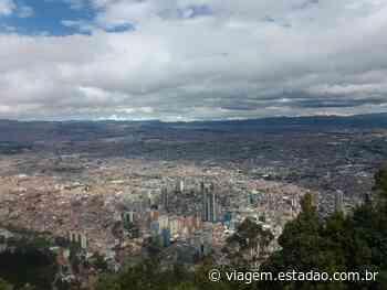 Bogotá: da vista de Monserrate ao charme da Candelaria - Estadão