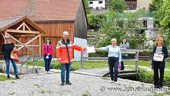 Altmannstein: Ein neues Auto für die Helfer vor Ort - donaukurier.de