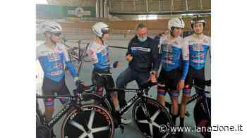 Quattro ciclisti del Casano in nazionale - LA NAZIONE