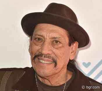 Watch Danny Trejo show off his love of 'Animal Crossing: New Horizons' – BGR - BGR
