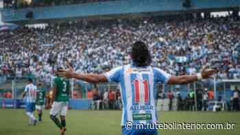 Paraense: Paragominas pode ser punido por massagista Ronaldo de Lima - Futebolinterior