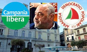 AFRAGOLA. Gaetano Moccia smentisce accordo con Campania Libera ma c'è dell'altro... - Minformo