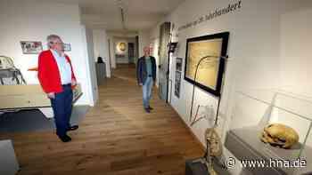 Klostermuseum von Corona ausgebremst | Wolfhagen - HNA.de
