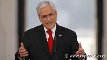 Presidente Piñera: El acuerdo es para la gente y reivindica la buena política
