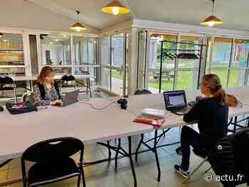 Yvelines. Un espace de travail partagé mis à disposition gratuitement à Orgeval - actu.fr