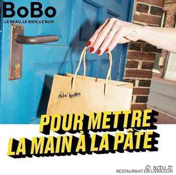 BoBo à Bernay : si c'est beau et bon, c'est bien ! - actu.fr