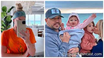 Jason Aldean's Florida Beach Home (Video Tour) - Country Fancast