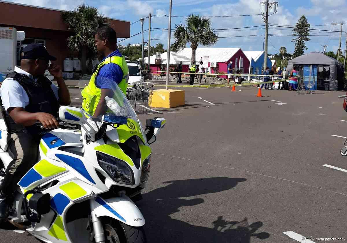 Man hurt in Heron Bay knife fight - Royal Gazette
