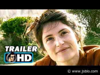SUMMERLAND Trailer (2020) Gemma Arterton Drama Movie HD - JoBlo.com