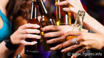 Melegnano, fino al 31 luglio, sarà permesso consumare alcolici solo nei locali pubblici dalle 21 alle 7 - 7giorni