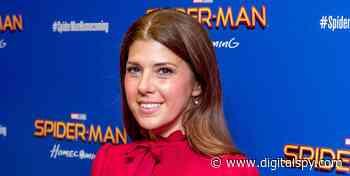 Spider-Man's Marisa Tomei 'regrets' mother roles - digitalspy.com