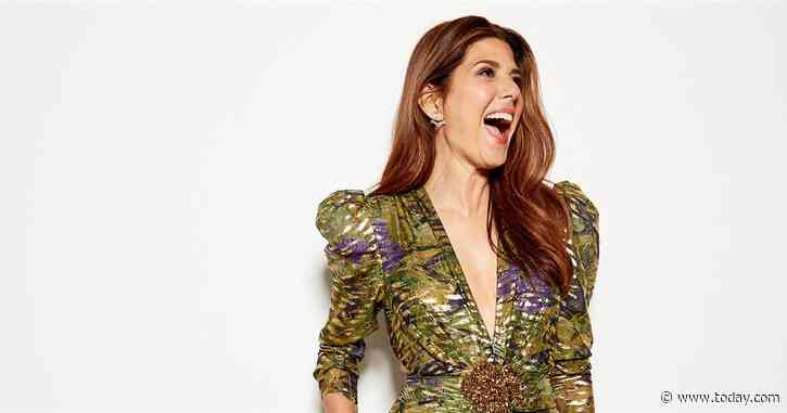Marisa Tomei says she 'really regrets' starting to take mom roles - Today.com