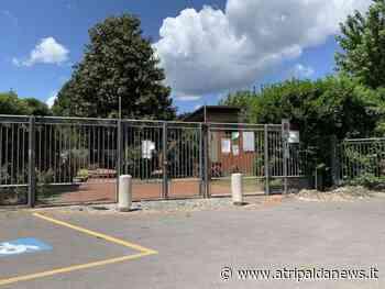 Slitta a fine mese la riapertura della villa comunale ad Atripalda - Atripalda News