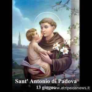 Oggi si festeggia Sant'Antonio, auguri a tutti - Atripalda News