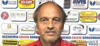 Accademia Borgomanero, Paolo Ottina è il nuovo allenatore della Juniores - 11giovani.it