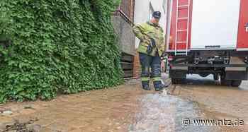 Angst vor Hochwasser in Aichtal: Wann kommt die Flut?- NÜRTINGER ZEITUNG - Nürtinger Zeitung