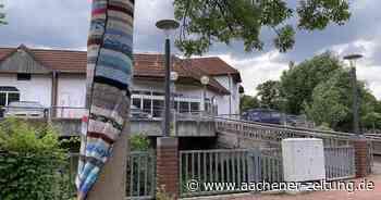 Herzogenrath: Ehemaliger Supermarkt wird abgerissen für Wohnkomplex - Aachener Zeitung