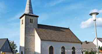 Vier Kapellen in der EG Morbach feiern ihr 250 Jubiläum - Trierischer Volksfreund