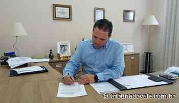 Ibaiti paga primeira parcela do 13º salário ao funcionalismo municipal - Tribuna do Vale