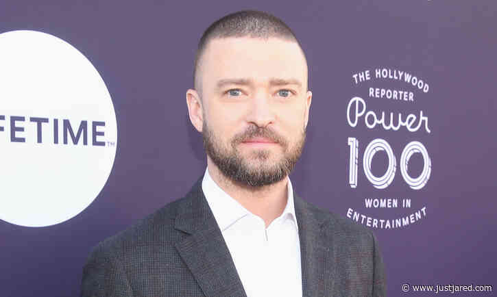 Justin Timberlake Mourns the Death of Rayshard Brooks: 'I'm Heartbroken'