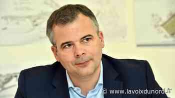 Hautmont : Stéphane Wilmotte dénonce un mélange des genres dans la campagne - La Voix du Nord