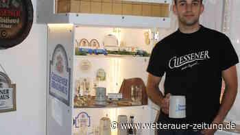 Busecker baut Gießener Brauhausturm nach | Buseck - Wetterauer Zeitung